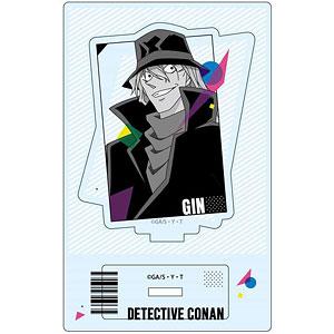 名探偵コナン アクリルスタンド ジン
