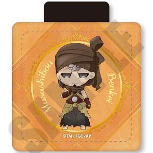 Fate/Grand Order -絶対魔獣戦線バビロニア- コードクリップ K 武蔵坊弁慶