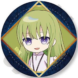 Fate/Grand Order -絶対魔獣戦線バビロニア- レザーバッジ F キングゥ