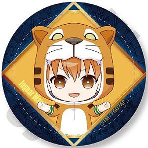 Fate/Grand Order -絶対魔獣戦線バビロニア- レザーバッジ M ジャガーマン
