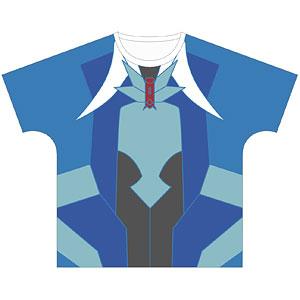 戦姫絶唱シンフォギアXV 風鳴翼 ギアイメージ フルグラフィックTシャツ ユニセックス S
