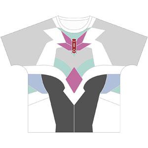 戦姫絶唱シンフォギアXV マリア・カデンツァヴナ・イヴ ギアイメージ フルグラフィックTシャツ ユニセックス XL