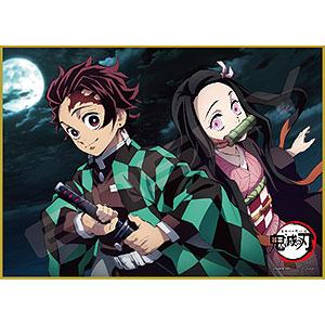 ジグソーパズル 鬼滅の刃 炭治郎と禰豆子(3) 500ピース (500-360)