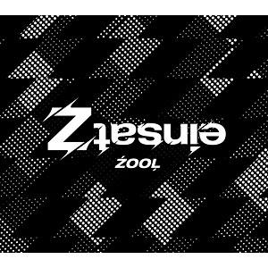 CD ZOOL / アプリゲーム『アイドリッシュセブン』ZOOL 1stアルバム 初回限定盤