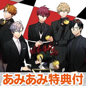 【あみあみ限定特典】CD スパイ百貨店 Music&Drama CD Order#2 豪華盤