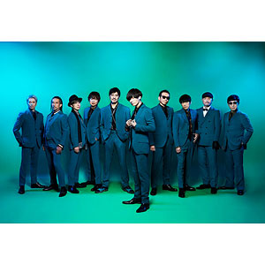 CD 東京スカパラダイスオーケストラ / ALMIGHTY~仮面の約束 feat.川上洋平 主題歌DVD付
