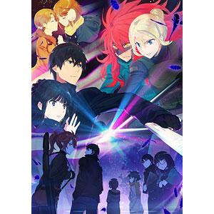 BD 魔法科高校の劣等生 来訪者編 1 完全生産限定版 (Blu-ray Disc)