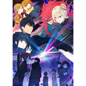 BD 魔法科高校の劣等生 来訪者編 3 完全生産限定版 (Blu-ray Disc)