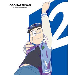 BD おそ松さん 第3期 第2松 (Blu-ray Disc)