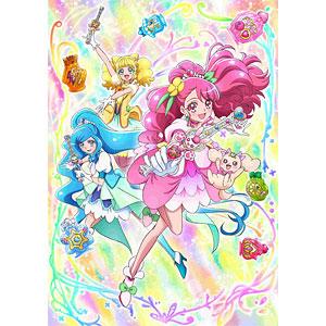 DVD ヒーリングっど プリキュア DVD vol.11