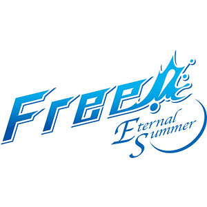 BD Free!-Eternal Summer- Blu-ray BOX