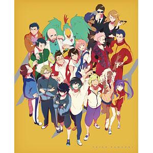 【特典】BD 体操ザムライ Blu-ray Disc BOX 完全生産限定版