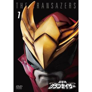 DVD 超星神グランセイザー VOL.7 〈東宝DVD名作セレクション〉
