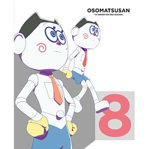 BD おそ松さん 第3期 第8松 (Blu-ray Disc)
