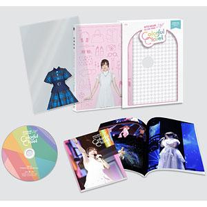 BD 鬼頭明里 1st LIVE TOUR「Colorful Closet」