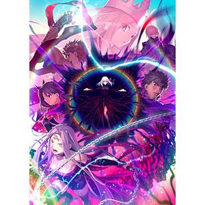 DVD 劇場版「Fate/stay night [Heaven's Feel]」III.spring song 通常版