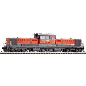 HO-236 JR DD51-1000形ディーゼル機関車(寒地型・鷲別機関区・JR貨物新更新車)プレステージモデル