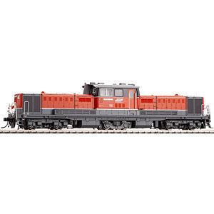 HO-237 JR DD51-1000形ディーゼル機関車(寒地型・愛知機関区・JR貨物新更新車)プレステージモデル
