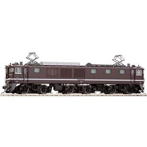 HO-2513 JR EF64-1000形電気機関車(1052号機・茶色・プレステージモデル)