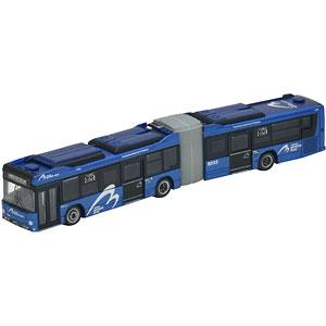 ザ・バスコレクション 横浜市交通局 YOKOHAMA BAYSIDE BLUE連節バス