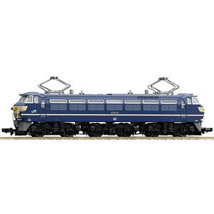 7141 JR EF66-0形電気機関車(後期型)