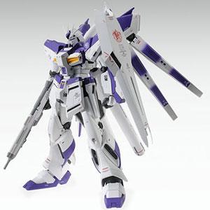 MG 1/100 Hi-νガンダム Ver.Ka プラモデル