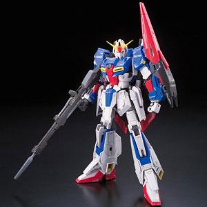 RG 1/144 MSZ-006 ゼータガンダム
