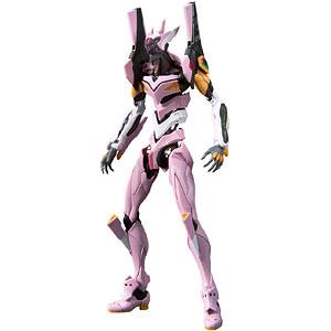 RG 汎用ヒト型決戦兵器 人造人間エヴァンゲリオン 正規実用型(ヴィレカスタム) 8号機α プラモデル