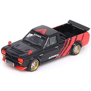 "1/64 Nissan サニートラック ""HAKOTORA ""ADVAN"" Concept Livery"