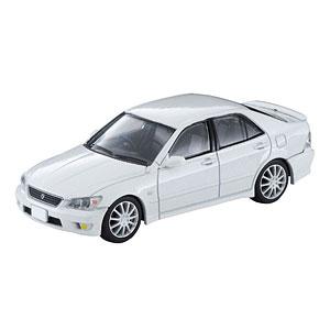 トミカリミテッドヴィンテージ ネオ LV-N227a トヨタアルテッツァRS200 (白)