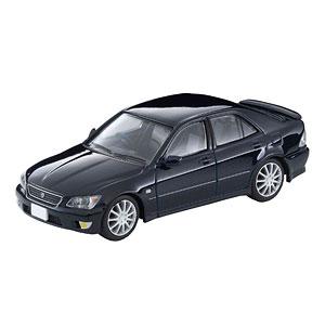 トミカリミテッドヴィンテージ ネオ LV-N227b トヨタアルテッツァRS200 (紺)