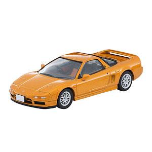 トミカリミテッドヴィンテージ ネオ LV-N228a ホンダ NSX TypeS-Zero (橙)