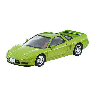 トミカリミテッドヴィンテージ ネオ LV-N228b ホンダ NSX TypeS-Zero (黄緑)