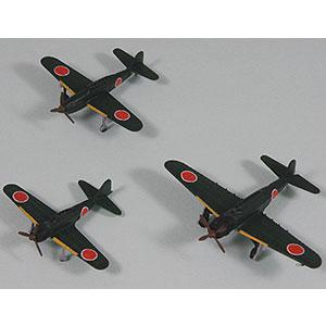 1/700 スカイウェーブシリーズ 日本海軍機セット 6 プラモデル