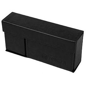 Deck Slimmer 折り畳み式デッキケース (ブラック)