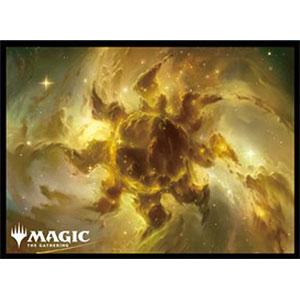 マジック:ザ・ギャザリング プレイヤーズカードスリーブ ニクス土地≪平地≫(MTGS-151) パック