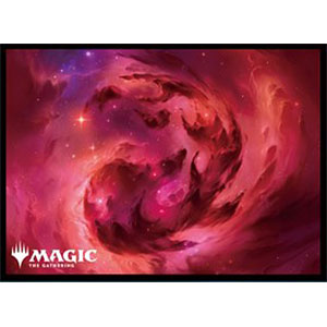 マジック:ザ・ギャザリング プレイヤーズカードスリーブ ニクス土地≪山≫(MTGS-154) パック