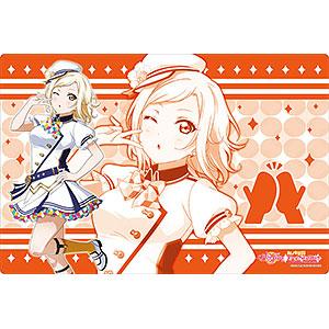 ラバーマット V2 Vol.5 ラブライブ!虹ヶ咲学園スクールアイドル同好会『宮下愛』スクフェスシリーズ感謝祭2020ver.