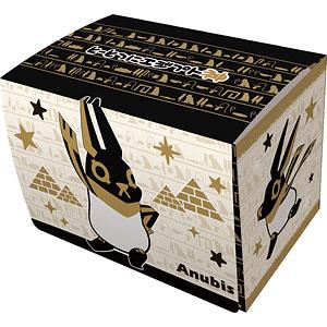 キャラクターデッキケースMAX NEO とーとつにエジプト神「アヌビス」