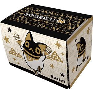 キャラクターデッキケースMAX NEO とーとつにエジプト神「バステト」