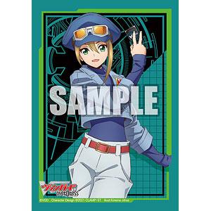 ブシロードスリーブコレクション ミニ Vol.509 カードファイト!! ヴァンガード overDress『大倉メグミ』 パック