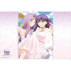 ブシロード ラバーマットコレクション Vol.871 劇場版「Fate/stay night [Heaven's Feel]」『間桐桜&ライダー』