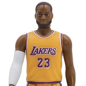 リ・アクション/ NBA wave 2: レブロン・ジェームズ(ロサンゼルス レイカーズ)