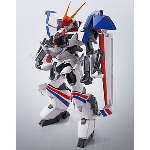 HI-METAL R ドラグナー1カスタム 『機甲戦記ドラグナー』