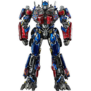 Transformers Revenge of the Fallen DLX Optimus Prime トランスフォーマーリベンジ オプティマスプライム