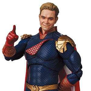 マフェックス No.151 MAFEX HOMELANDER 『THE BOYS』