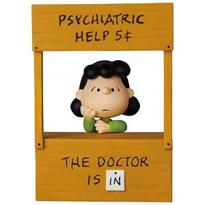 ウルトラディテールフィギュア No.619 UDF PEANUTS SERIES 12 PSYCHIATRIC HELP LUCY