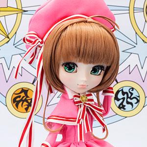 Pullip(プーリップ) 木之本桜(Sakura Kinomoto)
