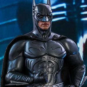 ムービー・マスターピース『バットマン フォーエヴァー』1/6スケールフィギュア バットマン(ソナー・スーツ版) ※延期・前倒し可能性大