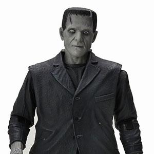 Frankenstein/ フランケンシュタイン モンスター アルティメット 7インチ アクションフィギュア